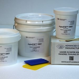 AquaFill from Advanced Ceramics Manufacturing