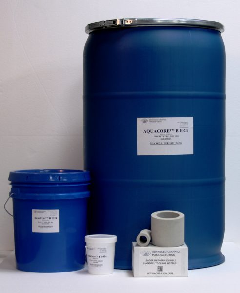 Aquacore from Advanced Ceramics Manufacturing