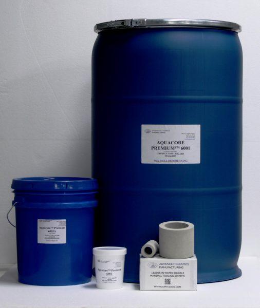 Aquacore Premium from Advanced Ceramics Manufacturing